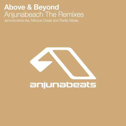 Above and Beyond-Anjunabeach The Remixes (ANJ138RD) 2009