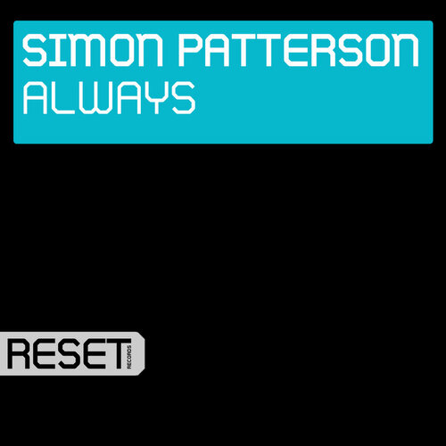 Simon Patterson - Always (RS070) 2009