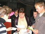 Ярмарка вакансий в Калининской