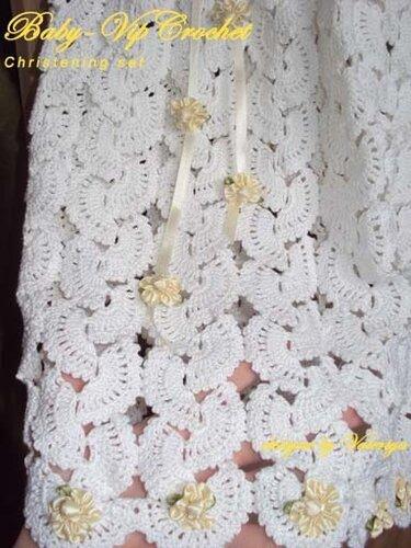 платье ленточным кружевом
