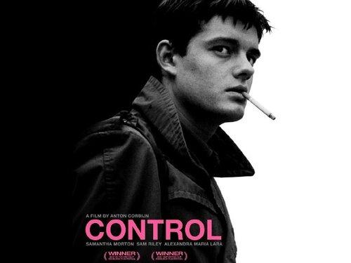 Скачать Контроль, Control, фильм, кино, фото, обои...