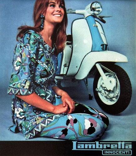 scooter, мотороллер, скутер