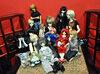 Встречи любителей кукол
