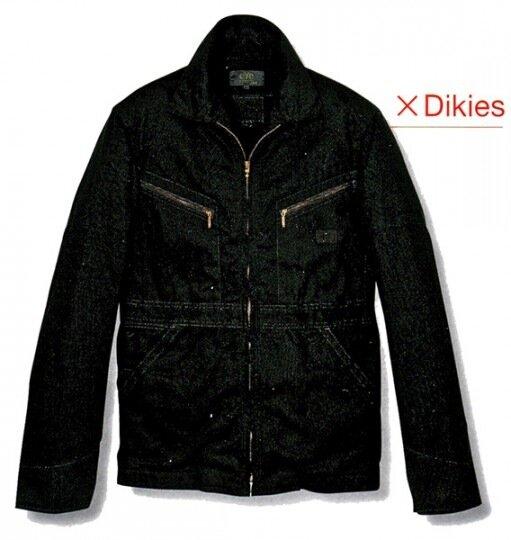 Новый streetwear: Dickies® Workwear
