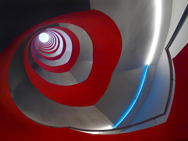 красота лестниц