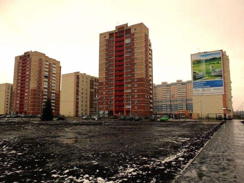 пл. Куйбышева, чапаевская, ЖК Волгарь 192.JPG