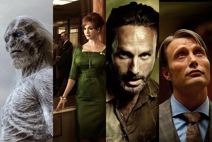 Самые лучшие телесериалы первой половины 2015 года