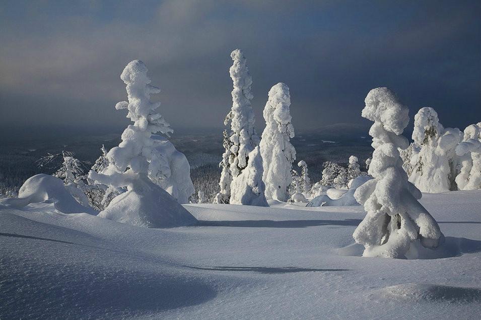 Фотографии прекрасных пейзажей 0 17857b 2a056f20 orig