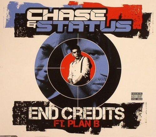 Chase & Status - End Credits  (Vertigo)  2009