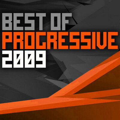 Armada - Best Of Progressive (2009)