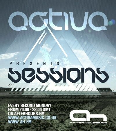 Activa - Sessions 012 (14-12-2009)