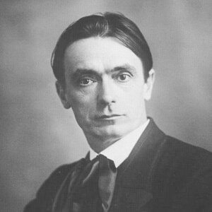 Рудольф Штайнер