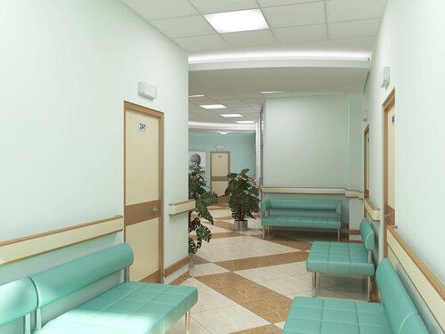Шесть новых поликлиник планируют построить в Новосибирске