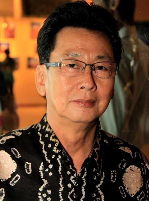 советник министерства культуры и туризма Индонезии Сурья Юга
