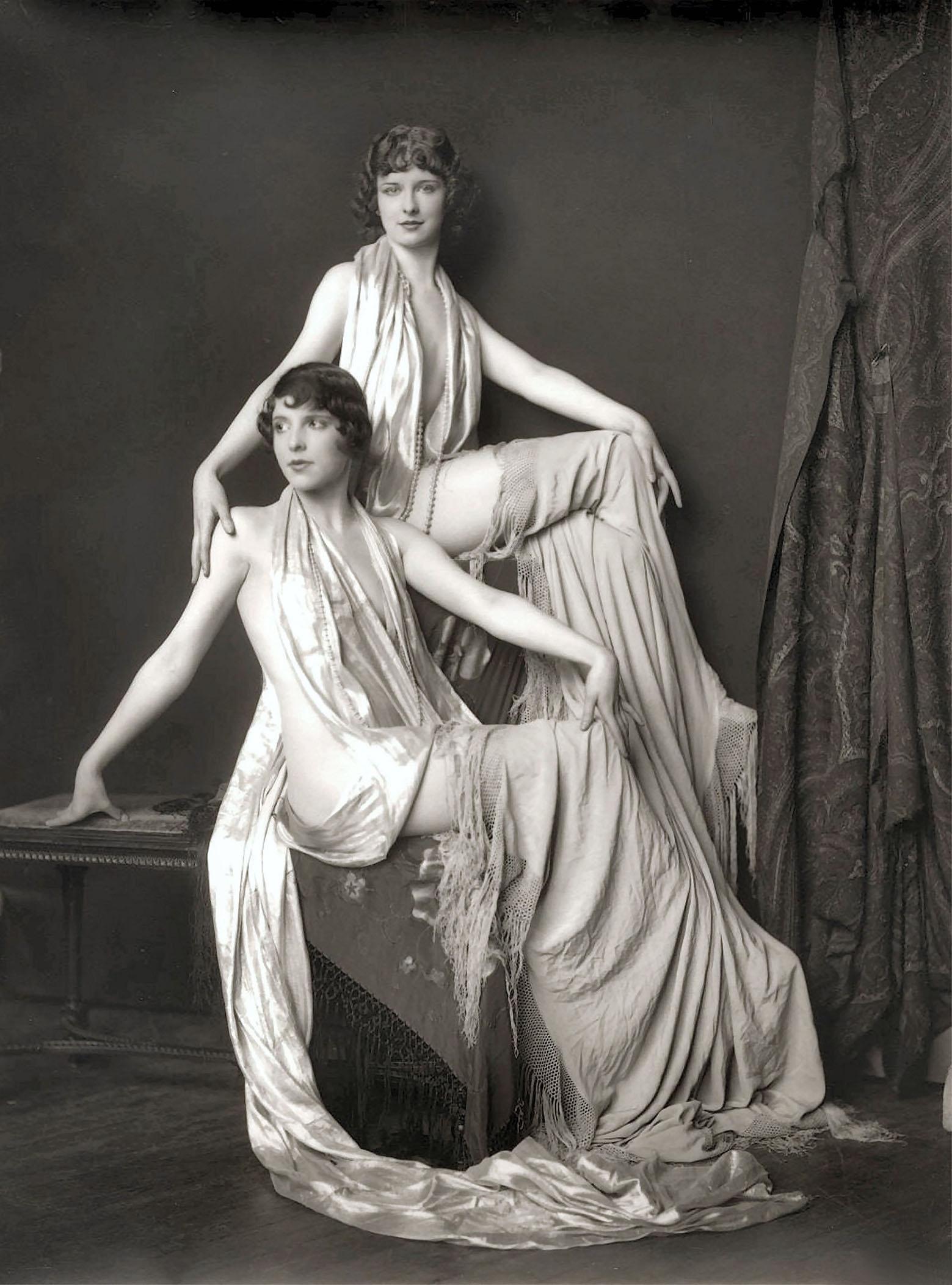 Проститутки начала 20 века 27 фотография