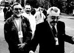 Андрей Балабуха, Василий Звягинцев и примкнувший к ним Плеханов