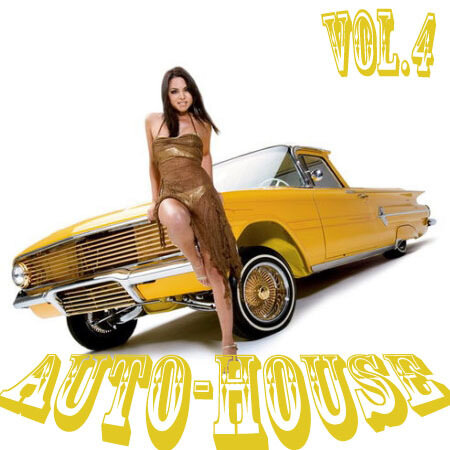 VA-Auto House vol.4 (2009)