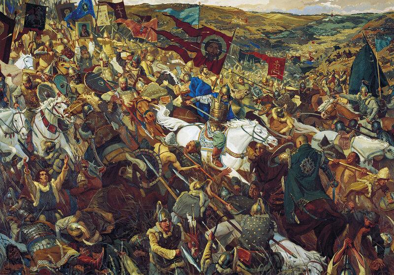 7 октября - основные календарные события в мире и в России