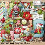 Waiting For Santa