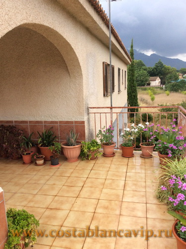 Дом в Gandia, дом в Гандии, недвижимость в Гандии, вилла в Испании, дом в Испании, недвижимость в Испании, CostablancaVIP