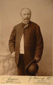 Ностиц Иван Григорьевич - граф, генерал-лейтенант