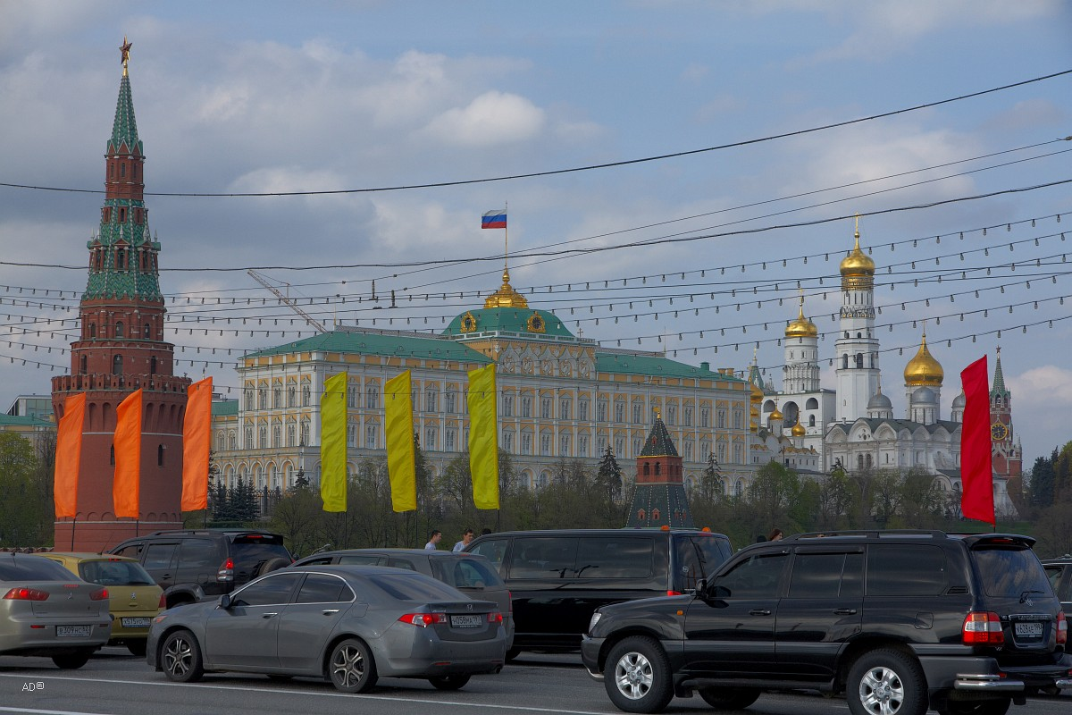 Москва 2011-05-07