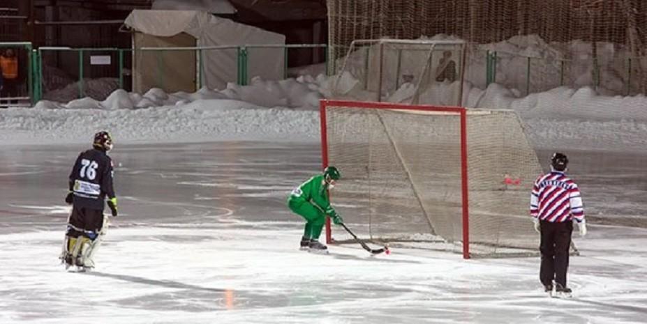 Как заставить всю Россию заговорить о хоккее с мячом