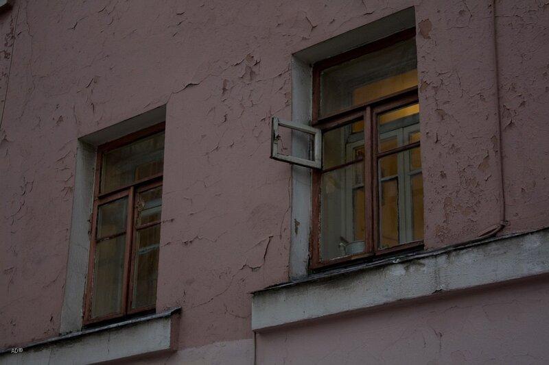 по соседству c Департаментом капитального ремонта жилого фонда Москвы