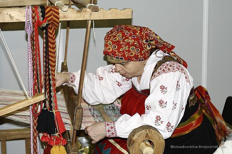 Ярославское училище русской народной культуры