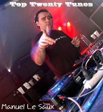 Manuel Le Saux - Top Twenty Tunes 290 (07-12-2009)