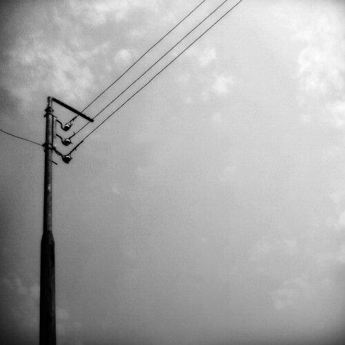 Атмосферная фотография - Dark Side Koloss.