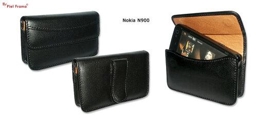 Nokia N900 case