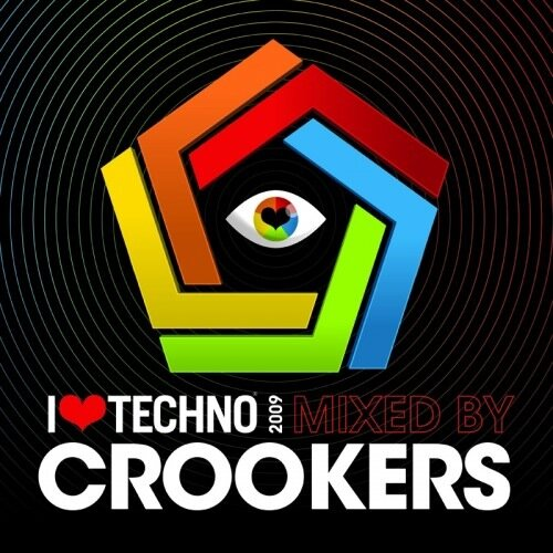 Crookers - I Love Techno 2009