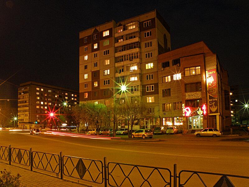 звезды кино куровское ночной город фото была крите, меня
