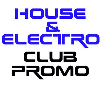 Club Promo New House & Electro Tracks (04.10.09)