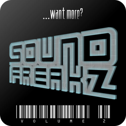 Sound FreakZ vol.2 (compiled by SneGG)