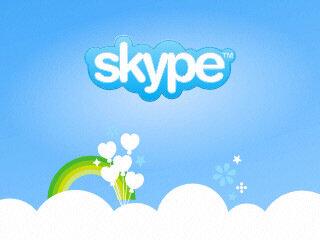 Настоящий Skype для смартфонов Nokia на Symbian S60 - первая бета версия