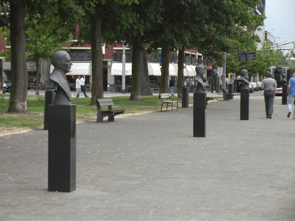 Роттердам