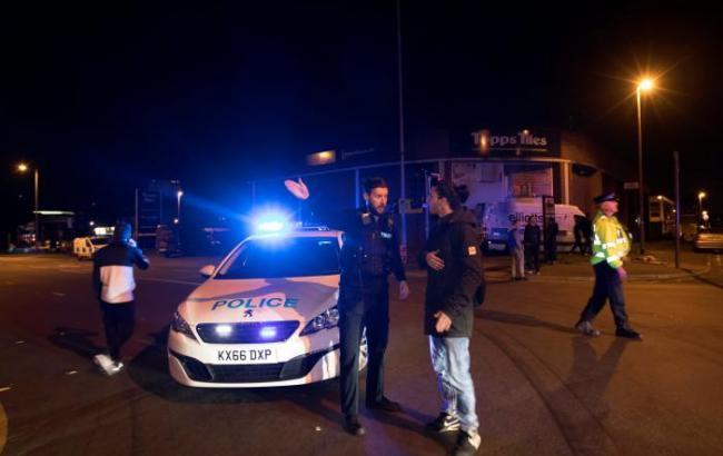 Теракт вМанчестере: 23 раненых вплоть доэтого времени вкритическом состоянии