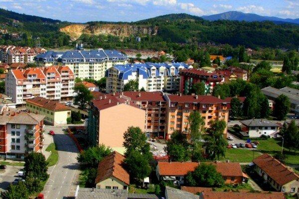 Добой, Республика Сербская, Босния и Герцеговина