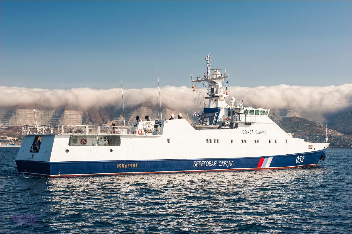 новейшие пограничные корабли фото характеристики чем можно