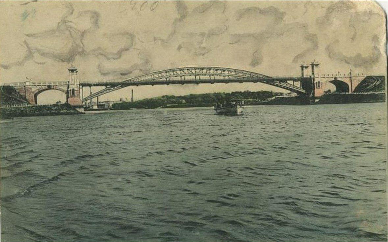 Мост Лавра Проскурякова