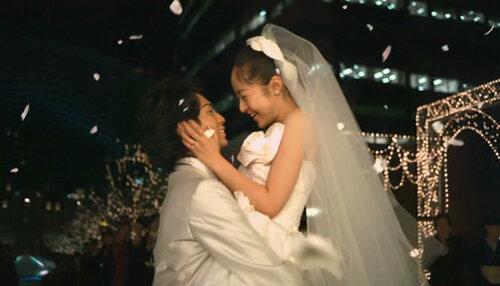 Цветочки после ягодок / hana yori dango (первый сезон) [2005].
