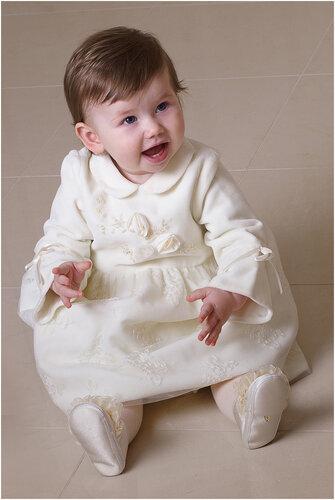 Фотографии с <br>дня Рождения маленькой девочки