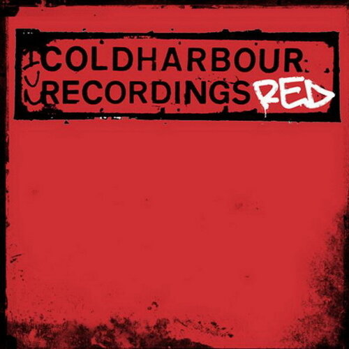Coldharbour Recordings Red Label Collection