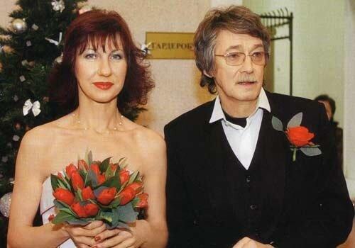 Старыгин с супругой.jpg