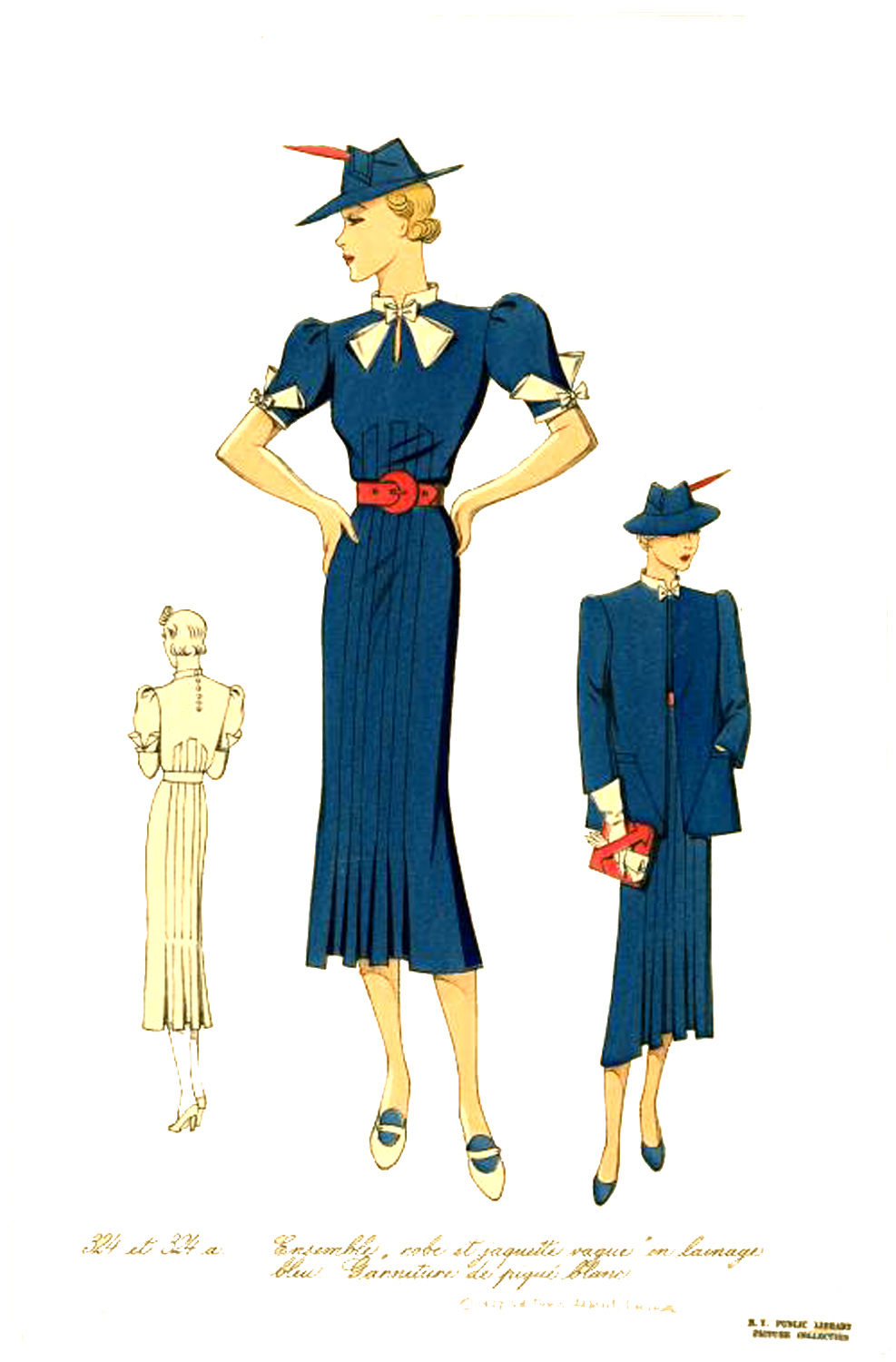 1930 fashion for sale 94