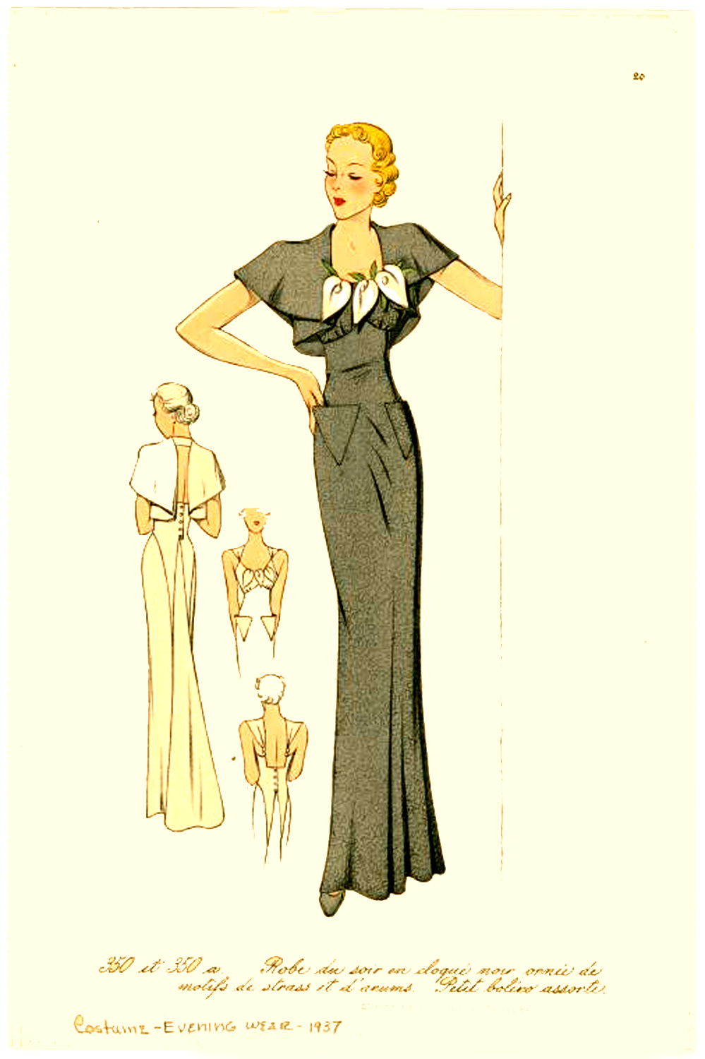 1930 fashion for sale 56
