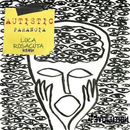 Autistic - Paranoia (2009)