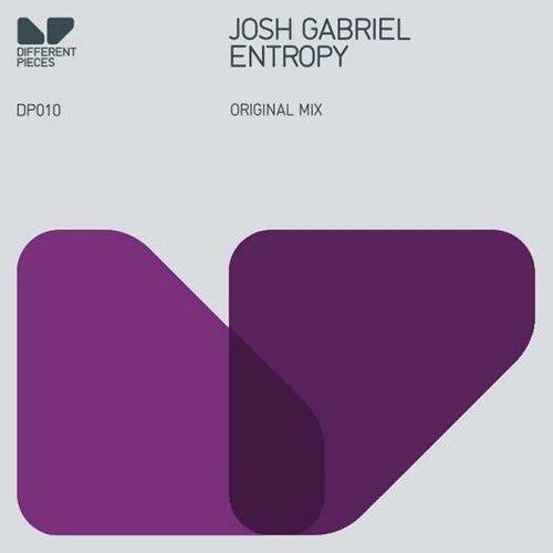 Josh Gabriel - Entropy (2009)